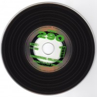 Purchase VA - DMC Commercial Collection 290 CD2