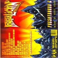 Purchase VA-Fingerlickin' Presents - Freshtraxxx 2-Mixed By Scott Nixon