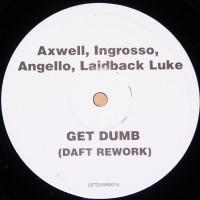 Purchase VA - Get Dumb (GETDUMB001) Vinyl