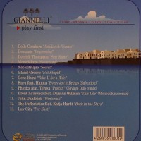 Purchase VA - Giannelli: Play First