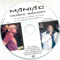 Purchase VA - Maniac Music Riddim