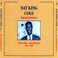 Purchase VA - Nat King Cole Vol 2 The Quintessence CD1