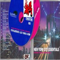 Purchase VA - New York City Essentials CD1