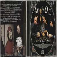 Purchase VA - Sav It Out Vol. 1 The Biznezz