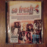 Purchase VA - So Fresh The Hits of Autumn 2007