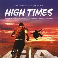 Purchase VA - High Times Vol 1 CD1