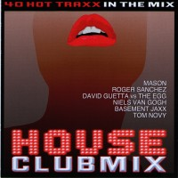 Purchase VA - House Clubmix Vol.1-2CD