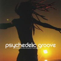 Purchase VA - Psychedelic Groove Vol. 1 (2 CD) CD1