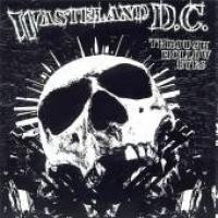 Purchase Wasteland D.C. - Through Hollow Eyes