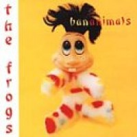 Purchase The Frogs - Bananimals