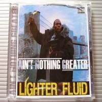 Purchase VA - Lighter Fluid