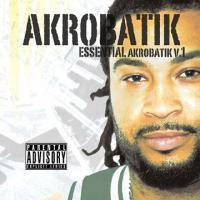Purchase Akrobatik - Essential Akrobatik V.1