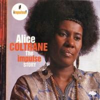 Purchase Alice Coltrane - The Impulse Story