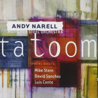 Purchase Andy Narell - Tatoom