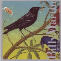 Purchase Billy Martin - Starlings