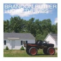 Purchase Brandon Butler - Lucky Thumbs