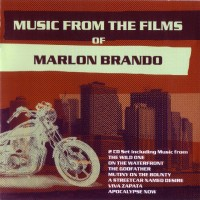 Purchase COPPO - Music from the Films of Marlon Brando CD1