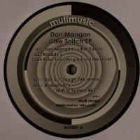 Purchase Dan Mangan - Little Snitch EP (Vinyl)