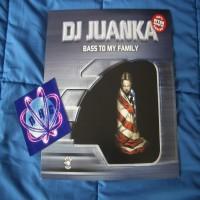 Purchase Dj Juanka - Bass to My Family (PR004)  Vin