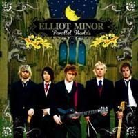 Purchase Elliot Minor - Parallel Worlds