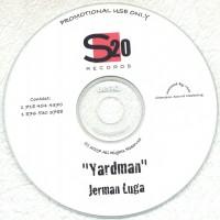 Purchase Jerman Luga - Yardman CDS