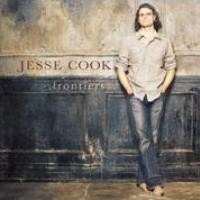 Purchase JESSE COOK - Frontiers