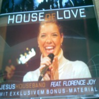 Purchase Jesus Houseband - House Of Love (Feat Florence Joy) CDM