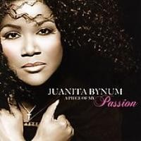 Purchase Juanita Bynum - A Piece Of My Passion (2CD) CD1