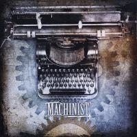 Purchase Machinist - Machinist (ep)