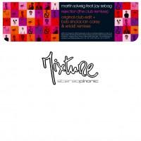 Purchase Martin Solveig - Rejection (Incl. Bob Sinclar, Ian Carey Mixes) (MXT 23) CDS