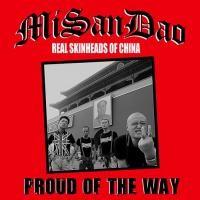 Purchase Misandao - Proud Of The Way (vinyl)