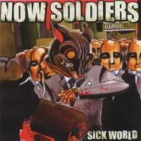 Purchase Now Soldiers - Sick World (ep)