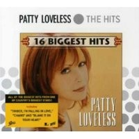 Purchase Patty Loveless - 16 Biggest Hits