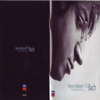 Purchase Ramin Bahrami - The Art Of Fugue BWV 1080