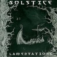 Purchase Solstice - Lamentations