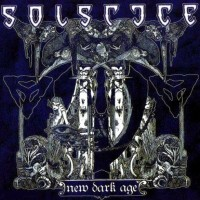 Purchase Solstice - New Dark Age