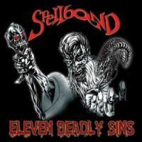 Purchase Spellbound - Eleven Deadly Sins
