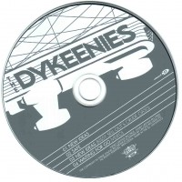 Purchase The Dykeenies - New Ideas
