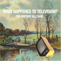 Purchase Greyboy Allstars - What Happened to Television