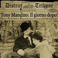 Purchase Tony Mancino - Il Giorno Dopo