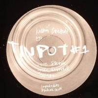 Purchase Tinpot - Kissin Cousins (ep)