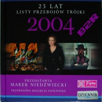 Purchase VA - 25 Lat Listy Przebojow Trojki 2004 (TMMPL004-23) CD