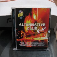 Purchase VA - Alternative Club Sound (BL1039 CD1