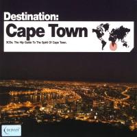 Purchase VA - Destination: Cape Town (3CD) CD1