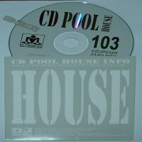 Purchase VA - DJ Promotion CD Pool House 103