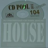 Purchase VA - DJ Promotion CD Pool House 104