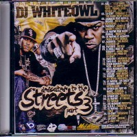 Purchase VA - DJ Whiteowl-Dedicated To The Streets Part 3