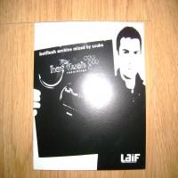 Purchase VA - Hotflush Archive Mixed By Scuba