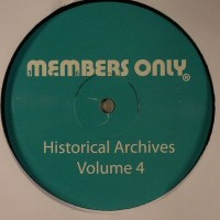 Purchase VA - Historical Archives Vol 4 Vinyl