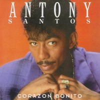 Purchase Antony Santos - Corazón Bonito